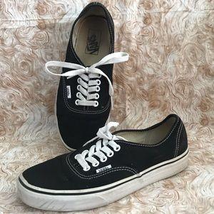 a52e5343c56206 Vans Authentic Unisex shoes
